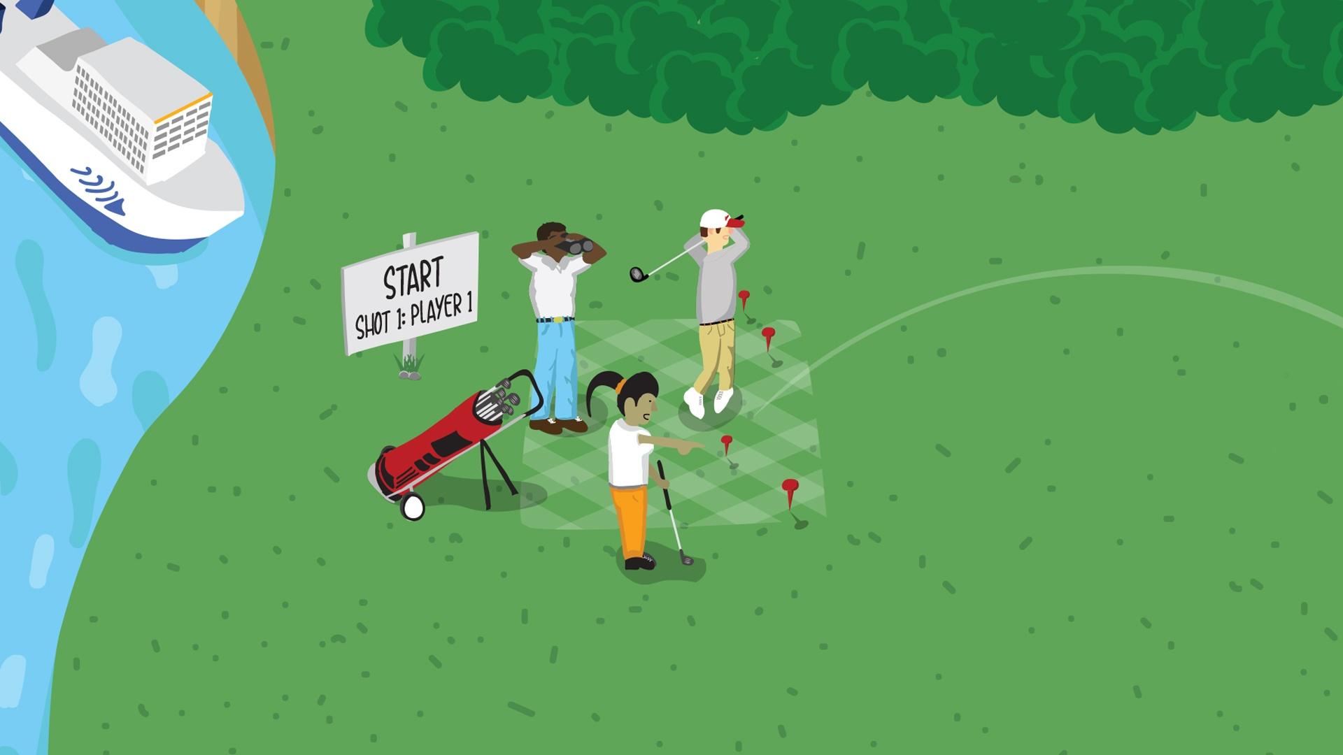 Golf New Zealand Image 4