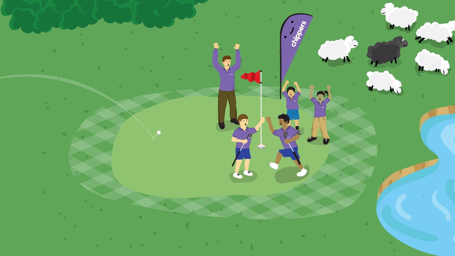 Golf New Zealand Image 3