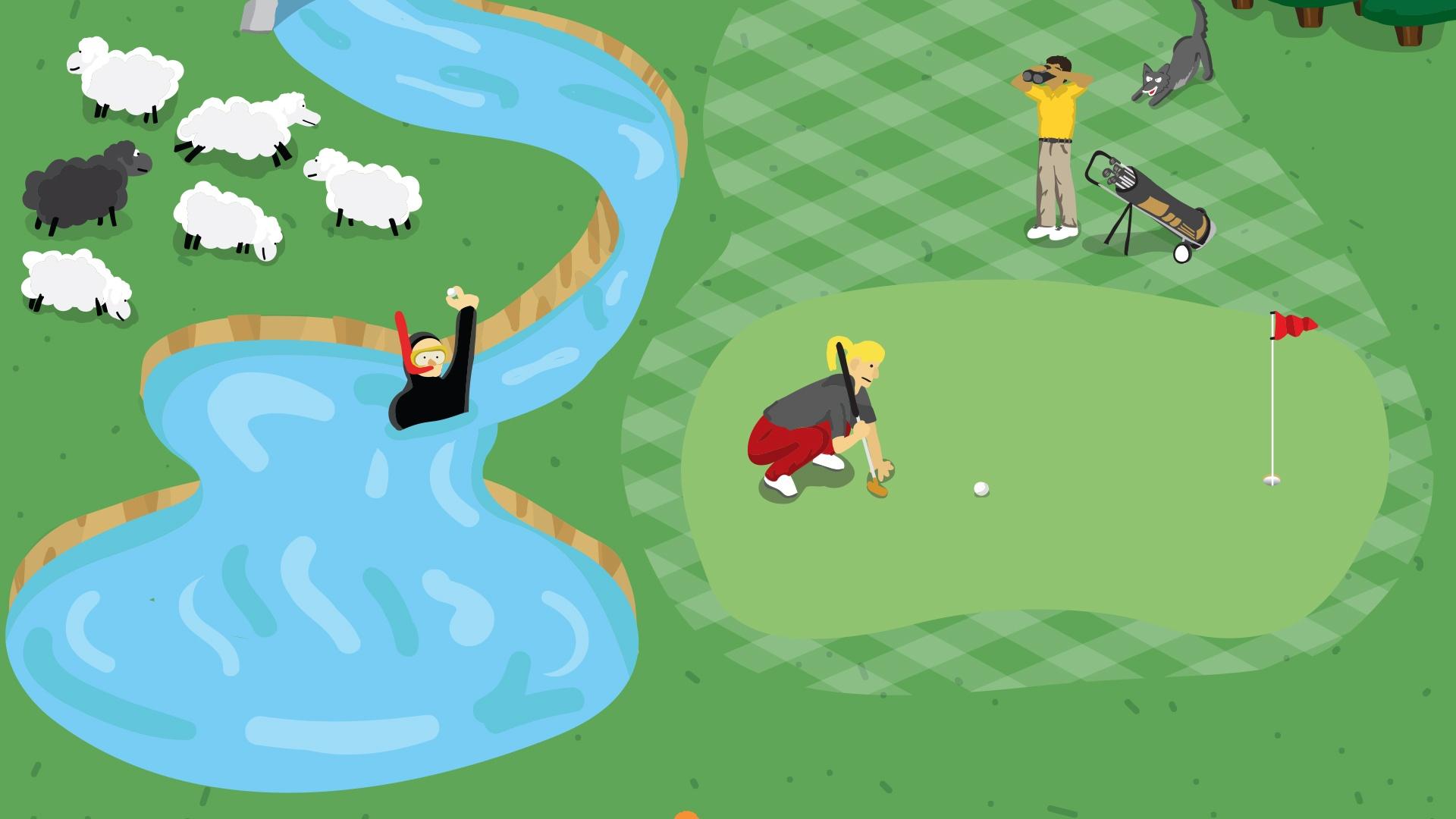 Golf New Zealand Image 2