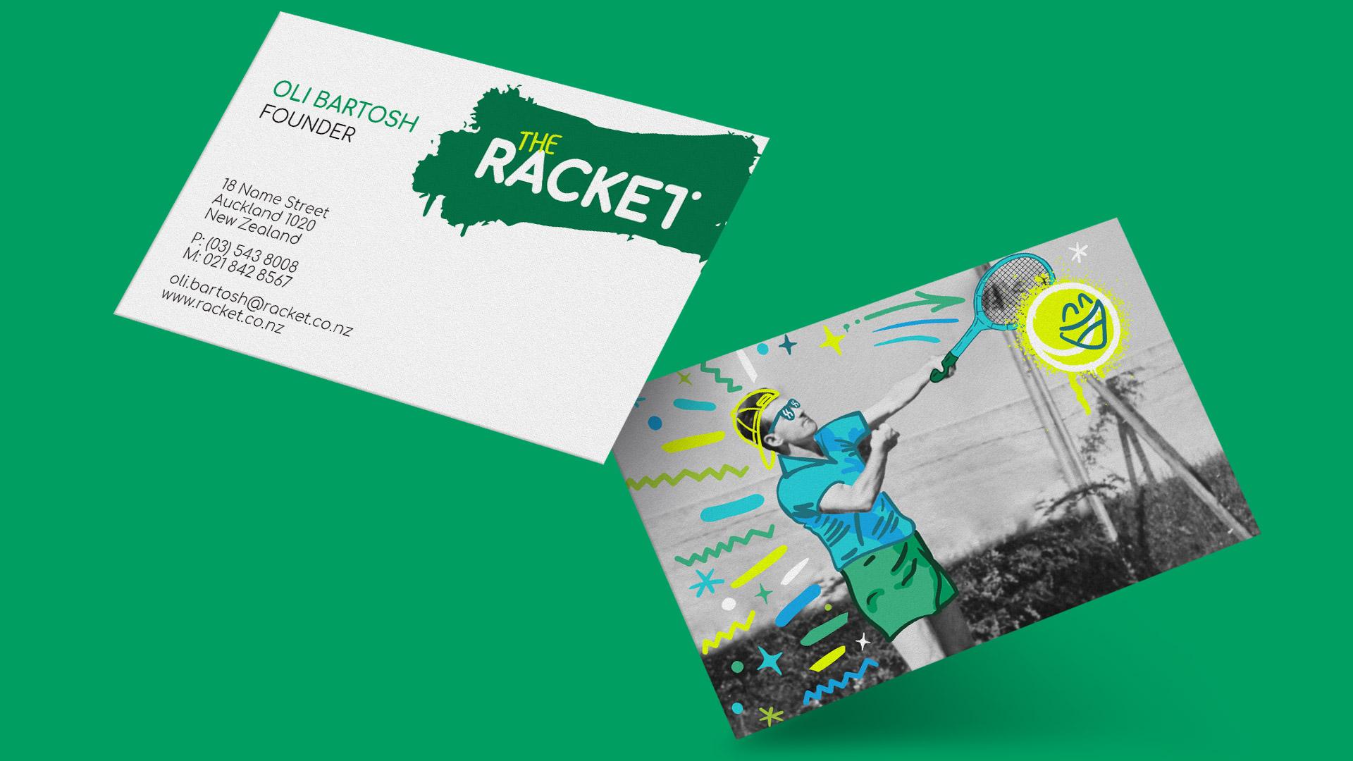The Racket Image 4
